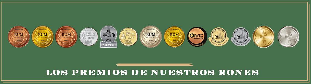 LOS PREMIOS DE NUESTROS RONES-min